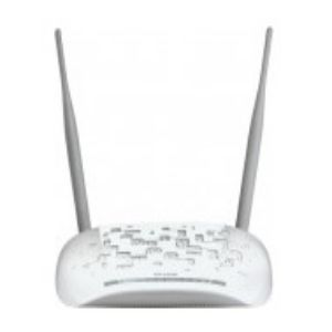 TP Link WiFi Internet Router ADSL2 Modem TD W8961ND