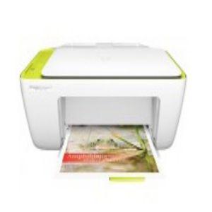 HP DeskJet Ink Advantage 2135 Color Printer ( All in One )