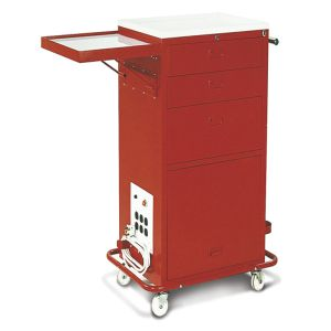 HCDP008MSAM002 OTOBI Hospital  Emergency Cart