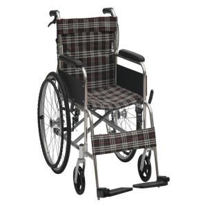 HIWP002SSAO009 OTOBI Wheel Chair