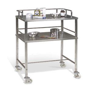 HRIP029SSAO009 OTOBI Medicine|Instrument Trolley