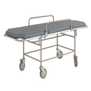 HRPP030MSAD004 OTOBI Patient Trolley cum Stretcher