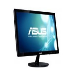 Asus VS197DE 18.5 Inch High Contrast Ratio Wide PC LED Monitor