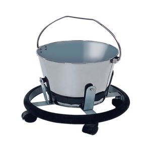 HSZP024SSAO009 OTOBI Hospital  Kick Bucket
