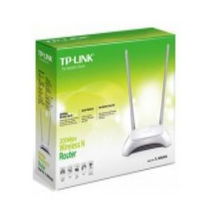 TP Link TL WR840N 300 Mbps 2 Antenna Wireless N Router