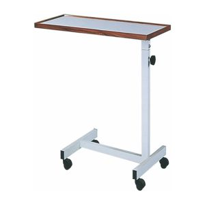 HTWE008MSAD002 OTOBI Hospital  Over Bed Table