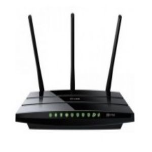 TP Link AC1750 Archer C7 Wireless Dual Band Gigabit Router