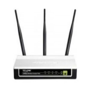 TP Link TL WR1043ND 300 Mbps Wireless N Gigabit Router