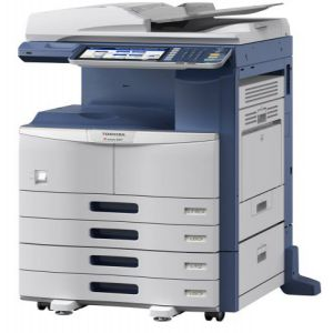 Toshiba eStudio 357 B|W Multinational Auto Duplex Photocopier