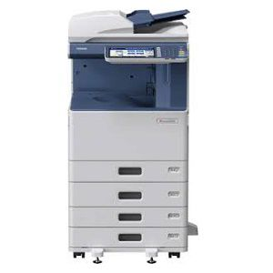 Toshiba eStudio 2555C A3 Multifunction Color Photocopier Machine