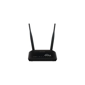 D Link DIR 605L Wireless N300 Cloud Router