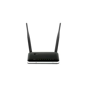 D Link DWR 116 Wireless N300 Multi WAN Router