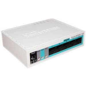 MIKROTIK RB951 2N ROUTER