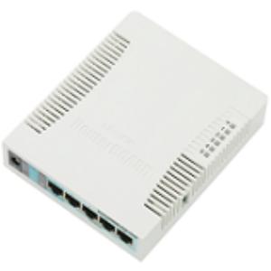 Mikrotik RB951G 2HnD Router