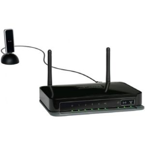 WIRELESS MBRN3000 N300 Mbps 3G plus Modem Router