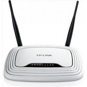 TP Link TL WR841N 300Mbps Wireless Router
