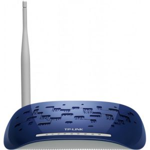 TP Link TD W8950N 150Mbps Wireless Router