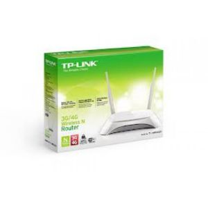 TP Link TL MR3420 300Mbps 3G Wireless Router