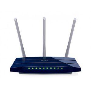 TP LINK TL WR1043ND 450Mbps Wireless N Gigabit Router