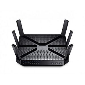 TP LINK AC3200 Wireless Tri Band Gigabit Router