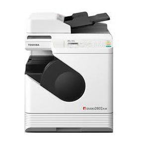 Toshiba eStudio 2802AM Duplex A3 MFP Photocopier