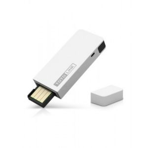 TOTO Link N300UM 300Mbps Wireless N USB Adapter