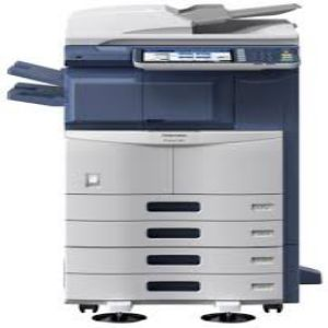 Toshiba eStudio 857 Heavy Duty 85PPM Photocopier