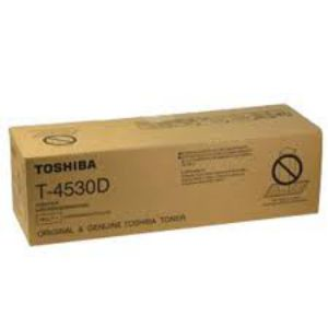Toshiba T4530D Photocopier Toner Cartridge