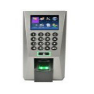ZKTeco F18 Finger and RFID Access Control Time Attendance