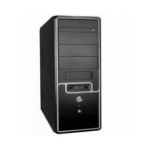Desktop Computer Intel Core i3 6th Gen 4GB RAM 1TB HDD