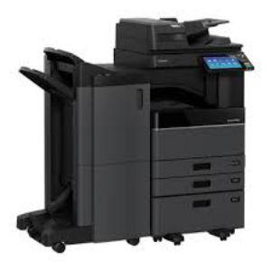 Toshiba eStudio 5005AC MFP Color Photocopier