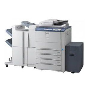 Toshiba eStudio 557 Heavy Duty Photocopier Machine