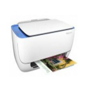 HP D3635 All In One Deskjet Advantage Hi Speed WiFi Printer