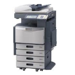 Toshiba eStuio 3520C Color Photocopier with RADF