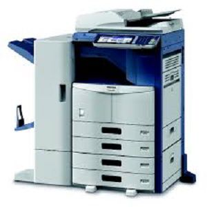 Toshiba eStudio 507 Heavy Duty Photocopier Machine