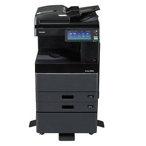 Toshiba eStuido 2000AC 20PPM Color Photocopier Machine
