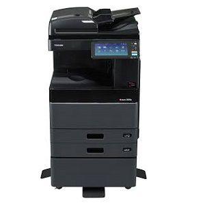 Toshiba eStuido 2008A 20PPM Black and White Photocopier Machine