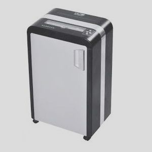 Jinpex JP860C Portable 25 Sheet Paper Shredder Machine