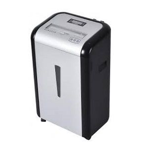 Jinpex JP 840C Heavy Duty 20 Sheet Paper Shredder