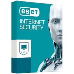 Eset Internet Security 2017 One User