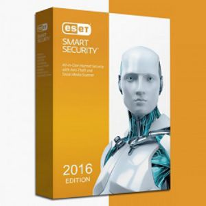 ESET Smart Security 2016  1User