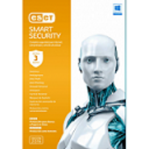 Eset Smart Security 2016 Version 9 | 3 User