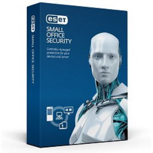 ESET Home Office Security Pack New 1 year 10 user