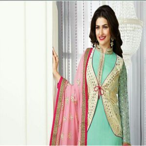 Code :V3667 | Indian Salwar Kameez