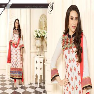 CODE :K6851 | Indian Salwar Kameez