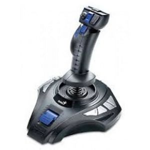 GENIUS Vibration Feedback Joystick