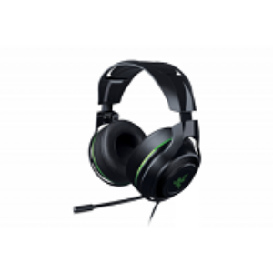Razer ManO'War 7.1 Limited Razer Green Edition Analog|Digital Gaming Headset