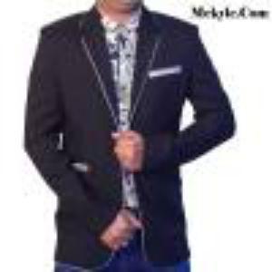 Code: Hisufi Rosi | Mens Blazer