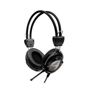 A4 TECH HS 19 COMFORT STEREO HEAD PHONE