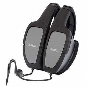 A4 TECH HS 105 PORTABALE ICHAT HEAD PHONE